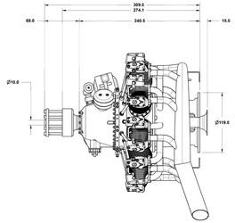 2 stroke radial engine 2 stroke model airplane engines